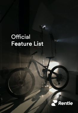Official Feature List
