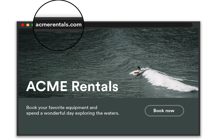 surf-rental-website